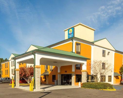 Comfort Inn Hammond - Hammond - Building