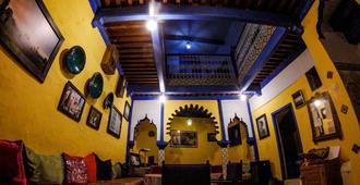 Casa Amina - Chefchaouen