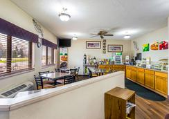 Quality Inn - Sheboygan - Lobby