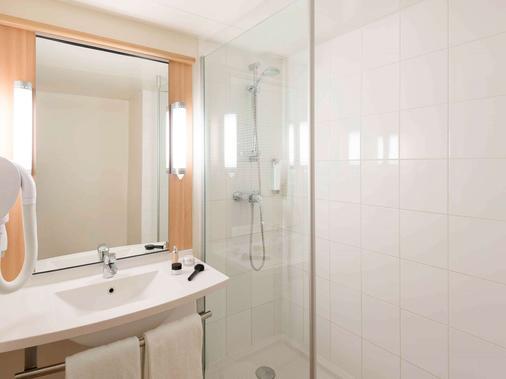 Ibis Metz Centre Gare - Metz - Bedroom