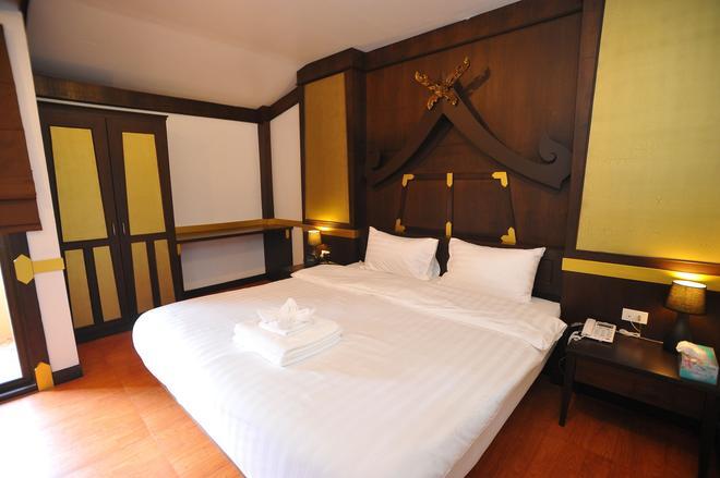 Apsara Residence - Patong - Bedroom