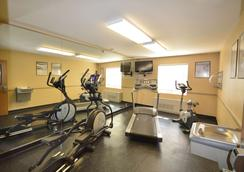 Extended Stay America - Anchorage - Midtown - Anchorage - Gym