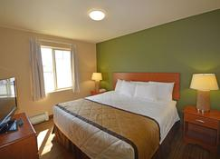Extended Stay America - Anchorage - Midtown - Anchorage - Phòng ngủ