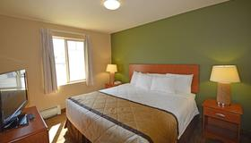 Extended Stay America Suites - Anchorage - Midtown - Anchorage - Schlafzimmer