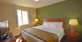Extended Stay America - Anchorage - Midtown - Anchorage - Camera da letto