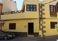 Casa rural el Burro - Agüimes - Edificio