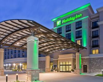 Holiday Inn Cheshire - Southington - Cheshire - Building