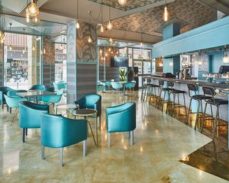 阿拉貢斯肯瑞諾酒店 - 薩拉戈薩 - 薩拉戈薩 - 酒吧