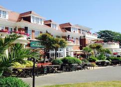 Hotel Miramar - Bournemouth - Rakennus