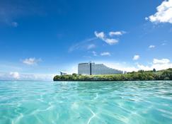 Hotel Nikko Guam - ตามูนิง - อาคาร