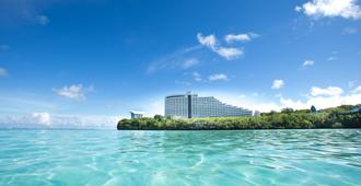 Hotel Nikko Guam - Tamuning - Toà nhà