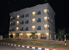 Venice Lodge Hotel - Bandar Seri Begawan - Gebouw