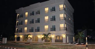 Venice Lodge Hotel - Bandar Seri Begawan