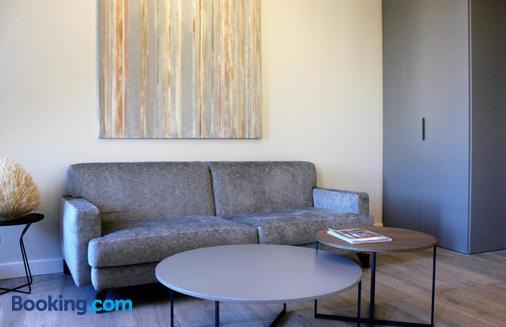 Les Suites Massena - Nice - Living room