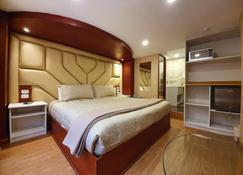 El Mariscal Cusco - Cusco - Bedroom