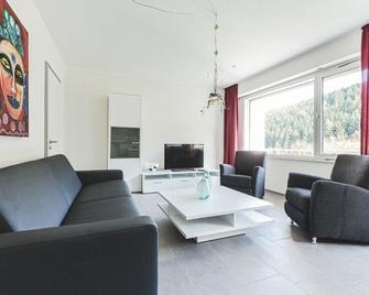 Rurtal Apartments - Simmerath - Wohnzimmer
