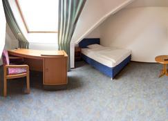 Landgasthaus Fischer - Bad Nenndorf - Bedroom