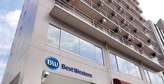 Best Western Yokohama - Yokohama - Bina