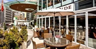 Holiday Inn Ankara - Kavaklidere - Ankara - Patio