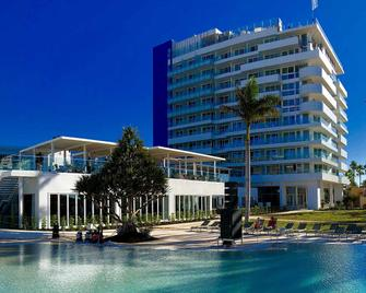 Robinson Club Jandia Playa - Adults Only - Morro Jable - Building