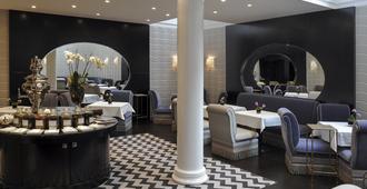Hotel Topazz & Lamée - Vienna - Restaurant