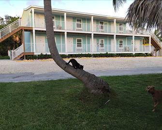 Bonefish Bay Motel - Маратон - Здание