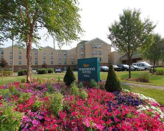 Homewood Suites by Hilton Boston/Billerica - Billerica - Building