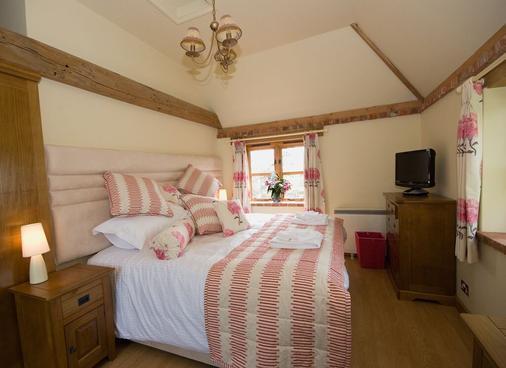 Frasers At Coldharbour Farm - Ashford (Kent) - Bedroom
