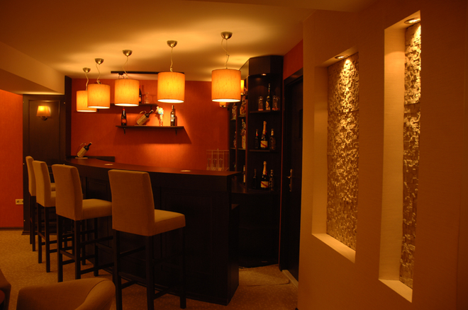 Hotel Abro Necatibey - Ankara - Bar