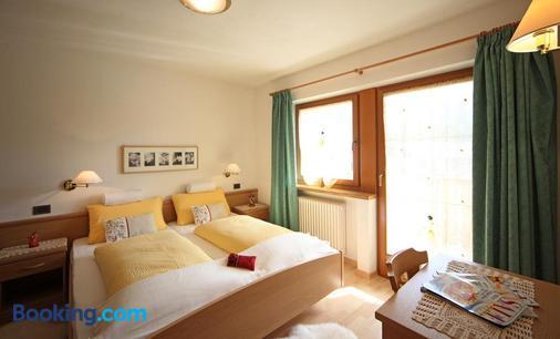 Ciasa Rudiferia Appartamenti in Alta Badia - Badia/Abtei - Bedroom
