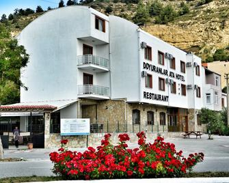 Doyuranlar Ata Hotel - Eceabat - Building