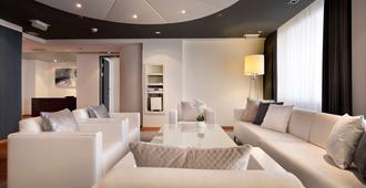 ラディソン ブル ホテル オランピア - タリン - 寝室