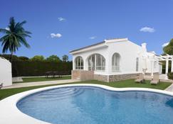 Villa Sunset - Rojales - Pool