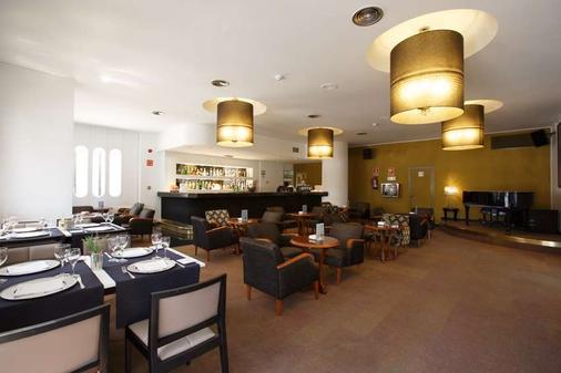 Expo Hotel Valencia - Valence - Bar