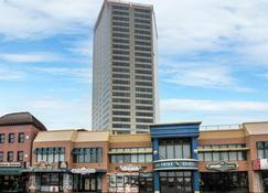 Atlantic Palace Suites - Atlantic City - Building
