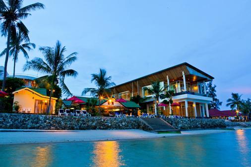 Samui Island Beach Resort & Hotel - Ko Samui - Building