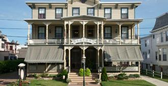 Bedford Inn - Cape May - Edificio