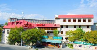 Miami Suite Hotel - Yerevan