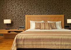 Wyndham Loutraki Poseidon Resort - Loutraki - Bedroom