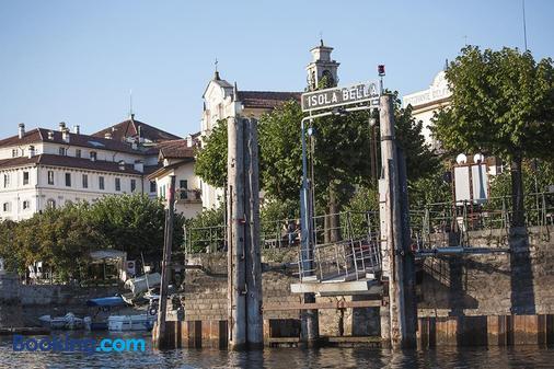 Hotel Primavera - Stresa - Attractions
