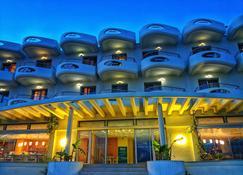 Aegean Blue Beach Hotel - Nea Kallikratia - Building