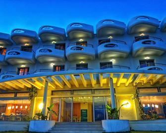 Aegean Blue Beach Hotel - Неа-Каллікратія - Building