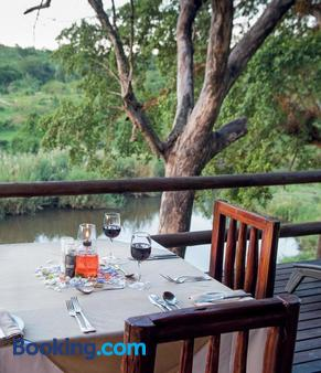 Hippo Hollow Country Estate - Hazyview - Balcony