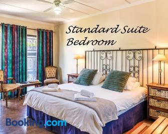 Karoo Lodge - Prince Albert - Schlafzimmer
