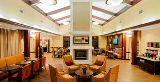 Hampton Inn & Suites Tampa-North - Tampa - Lounge