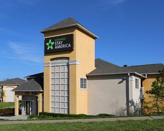 Extended Stay America - Kansas City - Shawnee Mission - Merriam - Gebäude