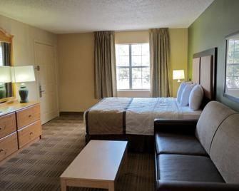 Extended Stay America Suites - Kansas City - Shawnee Mission - Merriam - Schlafzimmer