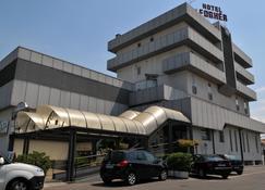 Al Fogher - Treviso - Edifício
