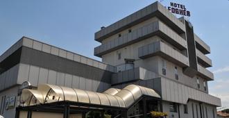 Hotel Al Fogher - Treviso