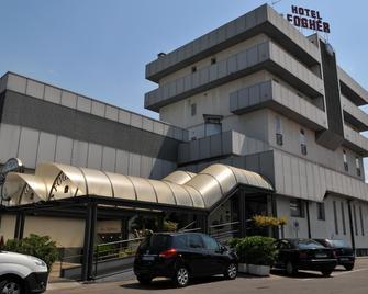Hotel Al Fogher - Treviso - Building